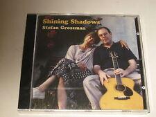 STEFAN GROSSMAN/SHINING SHADOWS(ACOUSTIC/319.1467.2)CD ALBUM