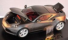 artega GT COUPE V6 300ps VW MOTOR 2009-12 Gris Gris metálico 1:18 Revell