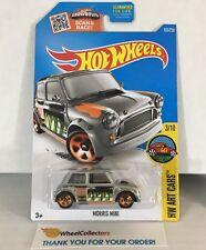 Morris Mini #193 * Zamac * 2016 Hot Wheels * HB3