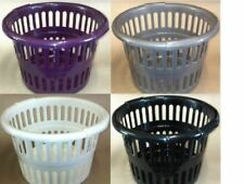 Laundry Baskets & Bins Whitefurze Plastic Basket/Frame