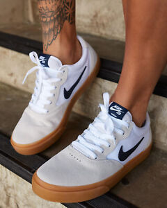Nike Chron Suede Shoes