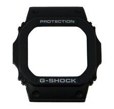 Casio G-shock Bezel schwarz Gehäuseteil Lünette für Gw-m5600 Gw-m5610 10287075