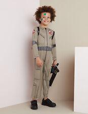BNWT kids Ghostbusters Fancy Dress Costume size 9-10 years
