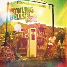 "Howling Bells ""Loudest Engine"" VINILE LP 13 tracks nuovo"