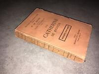 Balzac ETUDES PHILOSOPHIQUES SUR CATHERINE DE MEDICIS 1888 Calmann Lévy -DC36C