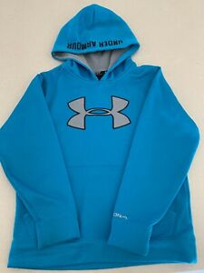 Under Armour Kids Hoodie Jumper - Youth Size 10