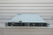 Dell Poweredge R610 2 x QUAD CORE 2.40GHZ E5620 24GB 2 X 146GB 10K SERVER QTY//