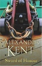 Sword Of Honour,Alexander Kent- 9780099421689