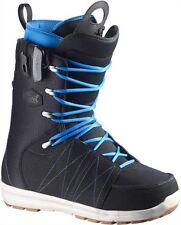 Chaussures de neige noir