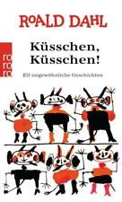 Roald Dahl Fachbücher, Lehrbücher & Nachschlagewerke als Taschenbuch