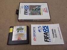 Fifa 95 Soccer Sega Mega Drive Eccellenti Condizioni Completo