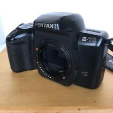 """Asahi Pentax Z-70 35mm SLR AF/M Camera """"K"""" mount Body; Made in Japan"""