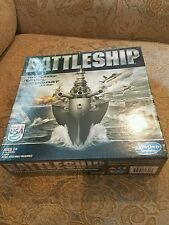 NEW 2012 HASBRO BATTLESHIP THE CLASSIC NAVAL COMBAT GAME A3264