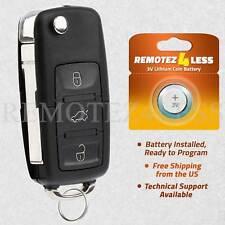 Keyless Entry Remote For 2012 2013 2014 2015 2016 VW Volkswagen Passat Key Fob