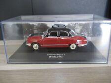 1/43 - Panhard Dyna Z 1953 - Taxi Paris