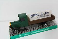 MB Mercedes Benz 1923 1. Benz Diesel LKW 5K3 10 Jahre im Betrieb 1:43 CURSOR