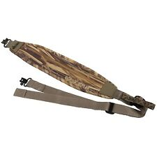 Avery Finisher Mossy Oak Marsh Grass Camo Neoprene Rifle Shotgun Hunting Sling