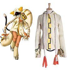 BlazBlue Alter Memory Playable Character Taokaka Cosplay Costume Cat Monster