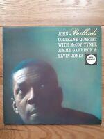 John Coltrane Quartet – Ballads JAS 37 Vinyl, LP, Album, Reissue, Stereo