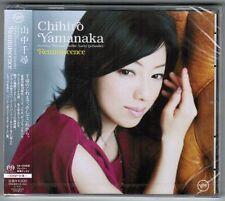 Sealed! CHIHIRO YAMANAKA Reminiscence JAPAN SACD-SHM w/OBI UCGJ9002 B.Purdie