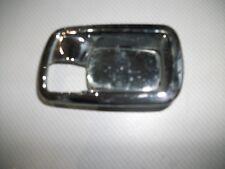 Rolls Royce Silver Spirit Bentley Turbo Chrome Poignée Intérieure De Porte Surround