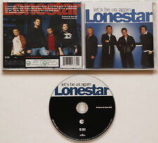 Lonestar - Let´s Be Us Again