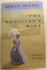 The Magician's Wife BY Brian Moore (1998) Action and Adventure