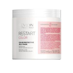 REVLON PROFESSIONAL Restart Color Protective Jelly mask 500ml