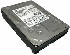 "HGST 3TB SATA 3.5"" SATA HARD DISK DRIVE 64MB CACHE 24/7 Enterprise PC CCTV DVR"