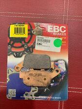 EBC Brake Pads (FA140HH)