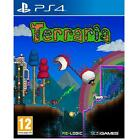 Terraria Game PS4 - Game for Sony PlayStation 4 BRAND NEW AND SEALED