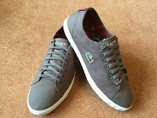 Mens Size Uk 10 Lacoste Sport Trainers