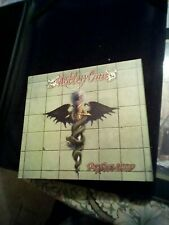 MOTLEY CRUE. DR FEELGOOD. 20th ANNIVERSARY EDITION. EXCELLENT CONDITION CD