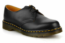Dr. Martens Leather Adult Unisex Shoes