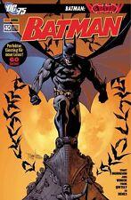 Batman 3. serie # 40-Reborn-Panini 2010-Top