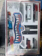 Bachmann Highballer N Scale Electric Train Complete Starter Set #24300 Rare! NIB