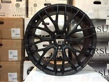 "19"" A1 615 STYLE BLACK WHEELS RIMS FITS E46 E90 BMW 323I 325I 328I 330I 335I"