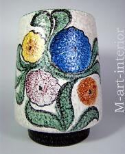 Beautiful Vase by Kurt Tschörner & Cilli Wörsdörfer, Ruscha Ceramik 1954-1960