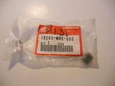 NOS Honda Rubber Protector GL1500 CB900 GL1800 VT1100 VT600 18293-MN0-000