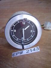 Ferrari F355 355 Coupe Spider GTS Analog Clock # 157491