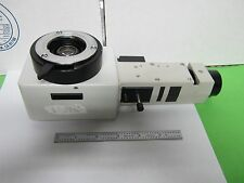 Microscope Leitz Germany Lamp Vertical Illuminator 08x Optics As Is Binp3 04