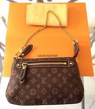 LOUIS VUITTON IDYLLE Mini Pochette  BAG DU4162 with DUSTBAG Very good Authentic