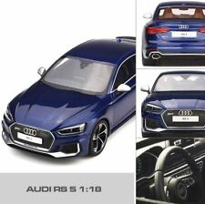 1:18 IXO GTS Audi RS5 Coupe Die Cast Model