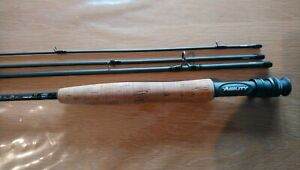 Shakespeare Agility 9' 5# Fly Four Part Fishing Rod