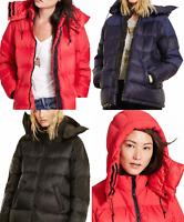 Ralph Lauren Denim Supply Water-Resistant Ski Snowboard Down Parka Jacket Women