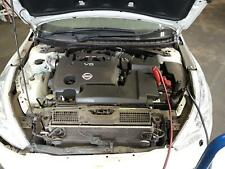 NISSAN MAXIMA ENGINE PETROL, 2.5, V6 DOHC, VQ25, J32, 06/09-09/14