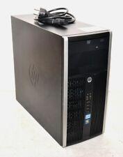 Ordinateur PC HP 6200 Pro Intel Core i5-2400@3,10GHz/4GB/320Go/Win10Pro Grade A