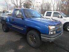 Chevrolet: Silverado 1500 LS 4X4