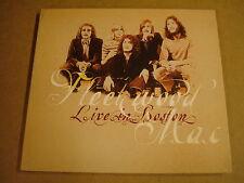CD / FLEETWOOD MAC - LIVE IN BOSTON