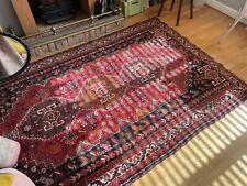 More details for large old rug